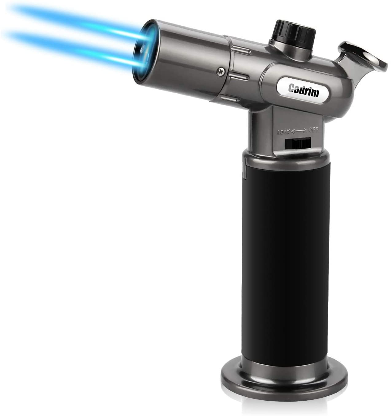 butane torch