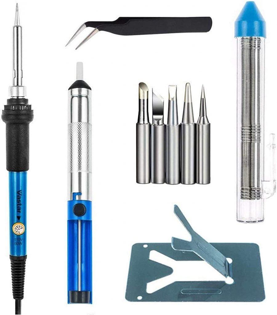 best budget soldering iron for guitar