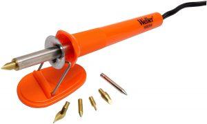 Weller WSB25HK 25-Watt Short Barrel Hobby Iron Kit