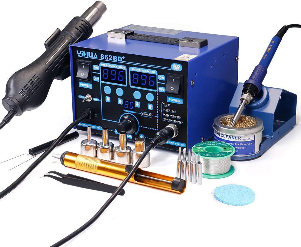 best soldering station smd