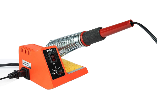 best soldering iron for guitar pedals