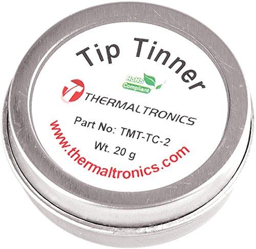 Lead Free Tip Tinner