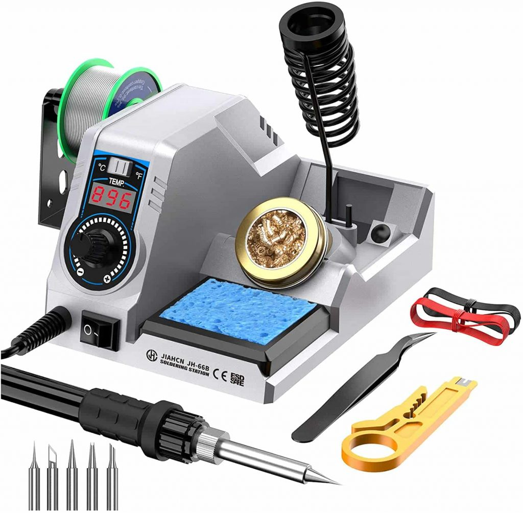 jewelry soldering station