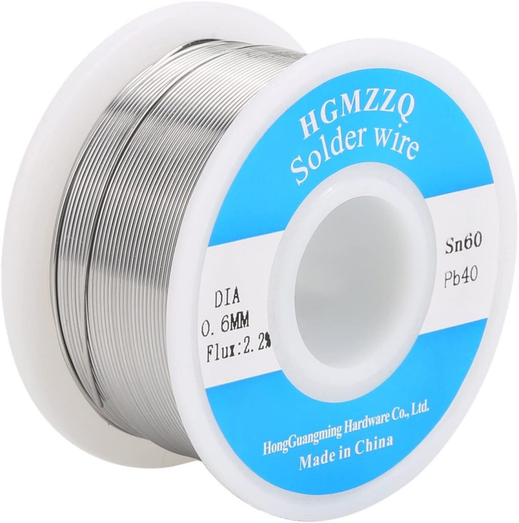 best solder for automotive wiring