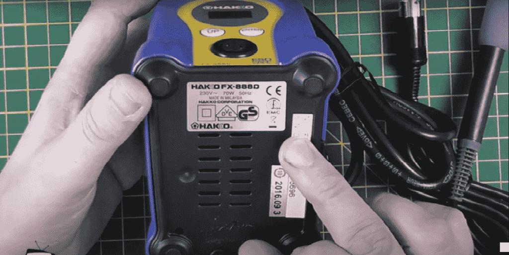best soldering iron station