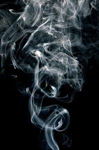 fumes inhalation dangerous