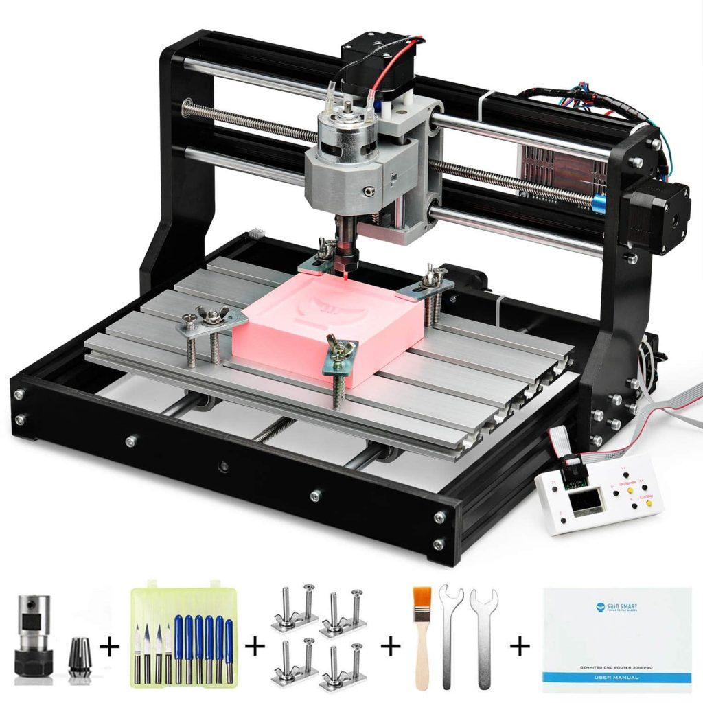 best PCB machine